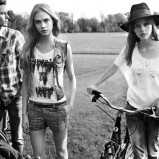 jeansowa kamizelka Pepe Jeans - lato 2013