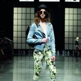 jeansowa katana C&A - wiosna 2013