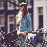 jeansowa katana Free People - propozycje na wiosnę i lato 2013