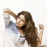 jeansowa koszula Reserved - moda dla kobiet