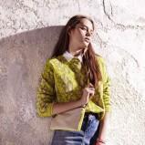 jeansowa spódniczka River Island - kolekcja na wiosnę 2013
