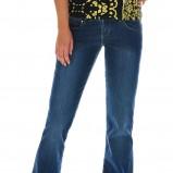 jeansowe spodnie Tatuum - moda 2013