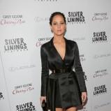 Jennifer Lawrence w małej czarnej