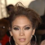 Jennifer Lopez - Makijaże gwiazd - inspiracje karnawałowe
