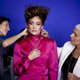 Jennifer Lopez - Wiosenna kampania Tous
