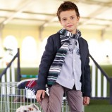 Jesienna moda dla dzieciaków od Benetton - zdjęcie