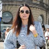 Joanna Horodyńska - Warsaw Fashion Street