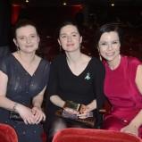 Jowita Budnik, Agnieszka Grochowska, Agata Kulesza