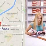 Jubiler Jaracz - Biuro Sprzedaży