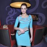 Julia Kamińska - Najlepsze stylizacje gwiazd w 2010 roku
