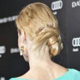 Julie Bowen - Wieczorowe fryzury