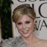 Julie Bowen - Złote Globy 2011