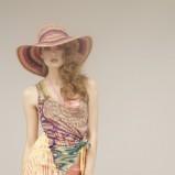 kapelusz Marks & Spencer - lato 2011