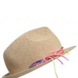 kapelusz Tally Weijl słomiany - moda festiwalowa