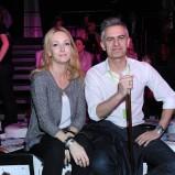 Karina Kunkiewicz - Fashion Week Poland 2012