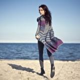 Kasia Koval  - kolekcja jesienno-zimowa 2013/14