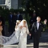 Katarzyna Zielińska z mężem - ślub Katarzyny Zielińskiej