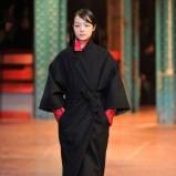 Kenzo - kolekcja jesień-zima 2013/14