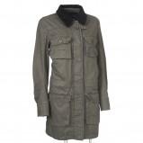 khaki kurtka InWear - jesień 2011