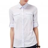 klasyczna koszula Reserved - jesień 2013