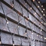 Klimatyczne drobne lampki na ścianę oaz choinkę - świateczne propozycje JULA