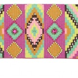 kolczyki Asos w etniczne wzory - lato 2012