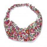 kolorowa opaska Carry w kwiaty - z kolekcji wiosna-lato 2012