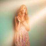 kolorowa sukienka Pull and Bear w kwiaty - kolekcja na lato