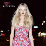 kolorowa sukienka Reserved - moda 2012