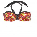 kolorowe bikini Freya w kwiaty - lato 2011