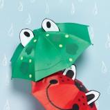 kolorowe parasole i kalosze F&F - sezon wiosenno-letni