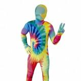 kolorowy kostium Partybox