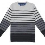 kolorowy sweter Carry w paski - jesień/zima 2011/2012