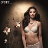 komplet bielizny Sylvia Speidel w kolorze nude