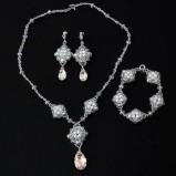 komplet biżuterii Angel Bright