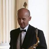 Konferansjer - DJ - prezenter - saksofonista