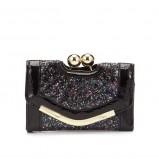 kopertówka New Look w kolorze czarnym - piękne torebeczki