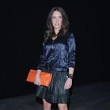 kopertówka w kolorze pomarańczowym - Maria Góralczyk
