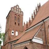 Kościół w Iławie