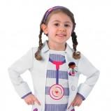 kostium doktor Dośki z Kliniki dla Pluszaków Partybox