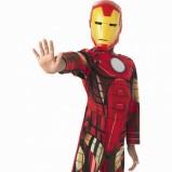 kostium Ironman Partybox