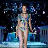 Kostium kąpielowy w kwiaty - Itakas Holiday Party by Moda&Styl