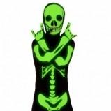 kostium kościotrup Partybox