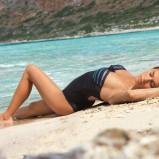 Kostium plażowy Calzedonia  - lato 2012