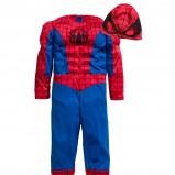 kostium Spiderman H&M