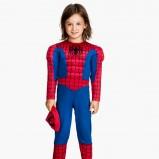 kostium Spidermana H&M
