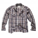 koszula Big Star w kratkę - jesień/zima 2010/2011
