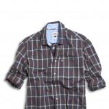 koszula Kappahl w kratkę - kolekcja zimowa