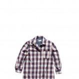 koszula Levis w kratkę - kolekcja zimowa