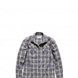 koszula Levis w kratkę - moda zimowa